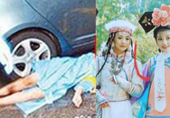 Ảnh tai nạn khi 'Hàm Hương' Lưu Đan qua đời vừa công bố