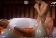 Đài truyền hình Tây Ninh phát sóng phim có hình ảnh gợi dục phản cảm