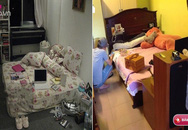 Những căn phòng ngủ bị chê tơi tả vì bừa bộn của mỹ nhân Việt