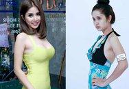 Vợ cũ Phan Thanh Bình ngày càng hở bạo sau ly hôn