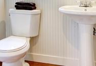 """Nhà vệ sinh mấy tuần vẫn bóng loáng, thơm tho nhờ những mẹo """"dễ như ăn kẹo"""" này"""