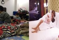 """Cùng chăm con nhỏ, nhưng nhà của các sao Việt lại khác xa nhau đến """"ngỡ ngàng"""""""