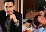 MC Phan Anh nói gì về từ thiện và chuyện người cha có con teo não?