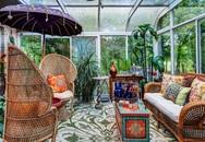 """15 mẫu phòng khách đẹp hoàn mỹ khiến bạn """"đổ gục"""" ngay từ cái nhìn đầu tiên"""