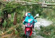 Nghệ An là địa phương bị thiệt hại nặng nhất trong cơn bão số 2