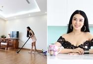 Cận cảnh căn hộ 4 tỷ thiết kế đơn giản mà Linh Miu mới tậu ở Hà Nội
