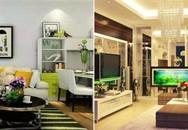 Những thiết kế phòng khách hiện đại chinh phục mọi gia chủ