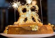 """Chiếc bánh phô mai hơn trăm triệu khiến ai cũng phải """"thèm thuồng"""""""