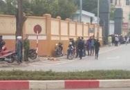 Phú Thọ: Một phần thi thể người bị vứt giữa đường