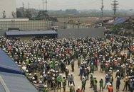 Ẩu đả lớn tại công trường mở rộng nhà máy Samsung Bắc Ninh