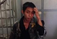 Cảnh sát truy đuổi 120 km bắt thanh niên ngáo đá cướp taxi