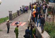 Hà Nam: Phát hiện thi thể phụ nữ trôi sông Đáy