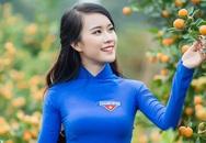 Á khôi Nữ sinh Việt Nam với ý tưởng mở kênh FM Trường Sa