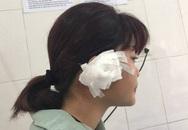 Hải Dương: Nghi án cô giáo bị phụ huynh cắn đứt tai