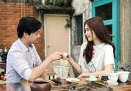 Hoa hậu Thu Thảo ngọt ngào bên bạn trai ở Đài Loan