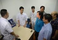 Bộ trưởng Bộ Y tế thị sát, hàng loạt phòng khám có yếu tố nước ngoài bị phạt, đóng cửa