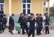 Người dân Đồng Tâm thả 19 cán bộ, chiến sĩ