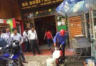 17 người ngộ độc ở Đà Nẵng: Vì sao dưa chua lại có E.Coli vượt ngưỡng?