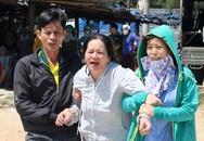 Giám đốc Ban quản lý cảng cá Quảng Ngãi mất tích trên biển