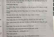 'Người phán xử' lộ tình tiết trùm Phan Quân giết con trai chỉ để PR?