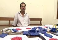 Mua 5.800 viên ma túy tổng hợp từ Lào lên Lạng Sơn tiêu thụ