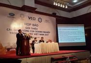 Hơn 1.000 CEO hàng đầu thế giới đến Việt Nam năm 2017