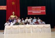 Định Hóa (Thái Nguyên): Tổ chức Hội nghị ký cam kết thực hiện công tác DS-KHHGĐ