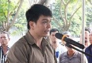 Người đàn ông đâm chết 'tình địch' lĩnh 22 năm tù