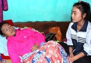 Nữ sinh nghèo ước mơ trở thành bác sỹ để chữa bệnh cho mẹ