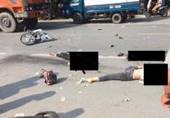 Tai nạn khảm khốc Hưng Yên, 3 người chết thảm