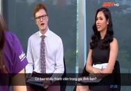 Thí sinh Hoa hậu Hoàn vũ không biết 'Trung Quốc' tiếng Anh là gì