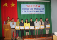 Huyện Krông Pắc tọa đàm kỷ niệm ngày Dân số Việt Nam