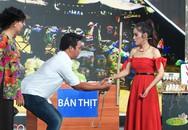 'Kiều nữ làng hài' Nam Thư vượt mặt Khả Như khi phá án