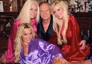 2 mỹ nữ được thừa kế tài sản kếch xù của ông trùm Playboy là ai?