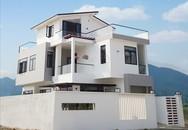 Dùng nội thất cũ nhưng căn biệt thự mới xây ở Nha Trang vẫn hiện đại và đẹp mê ly
