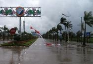 Bão số 10: Quảng Ninh ra công điện khẩn, cấm tàu thuyền ra khơi