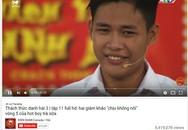 Clip phần thi của 'Hot boy trà sữa' chạm 5,5 triệu lượt xem