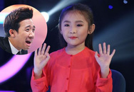 Điều chưa biết về cô bé 7 tuổi đến Trấn Thành cũng phải nể
