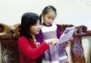 Bé gái 3 tuổi chưa biết nói bỗng dưng đọc một mạch cả câu