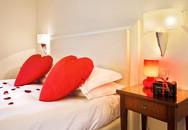 Biến căn hộ thành nhà nghỉ tính giờ: Đắt khách thích 'đổi gió'
