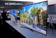 """Tại sao TV khi mua về không đẹp """"long lanh"""" như lúc ở siêu thị?"""