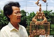 Có gì ở chiếc lồng chim có giá tới tỷ đồng ở Huế?