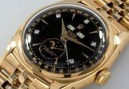 Đồng hồ Rolex Vua Bảo Đại 2,5 triệu USD: Đắt bậc nhất thế giới