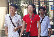 Thanh Hóa: 4 thí sinh đạt 30/30 điểm các môn xét tuyển đại học