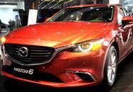 Ô tô Mazda lại giảm giá hàng loạt, về mức thấp kỷ lục