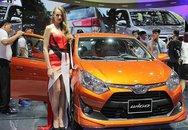 Giá Toyota Wigo rẻ hơn cả Kia Morning và Hyundai Grand i10
