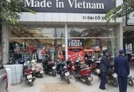 Black Friday tại Việt Nam chưa khiến người mua vui
