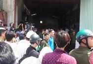 Thông tin mới nhất về vụ cháy khu xưởng khiến 8 người tử vong