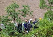 Thi thể bé gái trôi dạt trên hồ thủy điện sau trận lũ quét kinh hoàng làm 14 người chết, mất tích