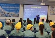 Nữ công nhân được hưởng dịch vụ chăm sóc sức khoẻ sinh sản tận nơi